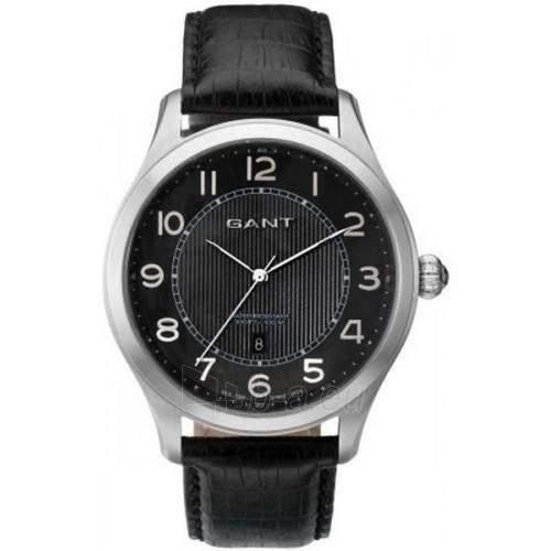 GANT Herren Uhr Armbanduhr Hastings Black W70241