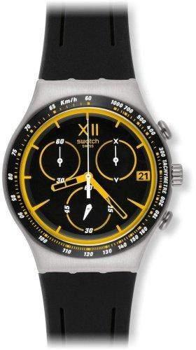 Swatch Bee Swatch Herren-Chronograph YCS567