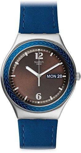 Swatch Armbanduhr Djembe YGS774
