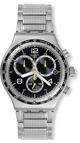 Watch Swatch Irony Chrono YVS411G SPRINKLED WATER