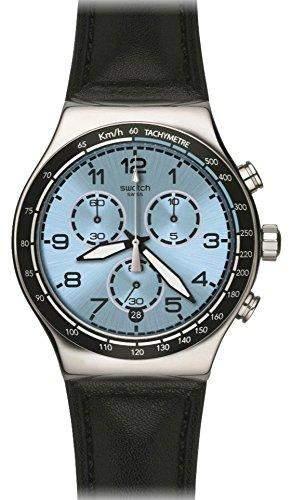 Watch Swatch Irony Chrono YVS421 CONDUIT