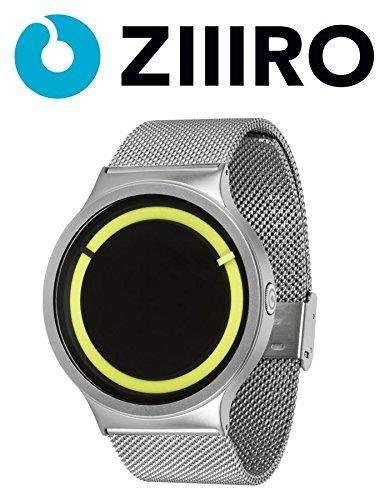 ZIIIRO Watch - Eclipse Metallic - ChromeLemon
