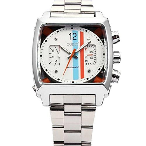 Jaragar Armbanduhr Automatik