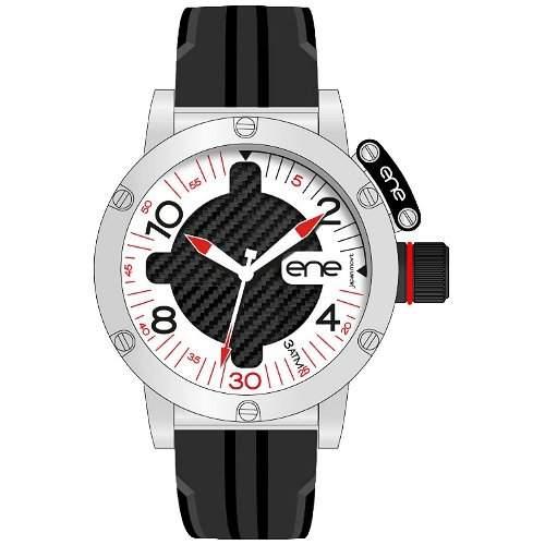 ene watch Modell 105 Re-Edition Herrenuhr 11463
