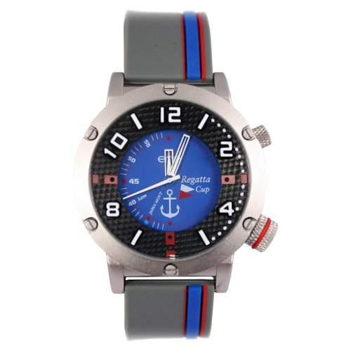ene watch Herren Armbanduhr 11480 Modell 105 Regatta Cup