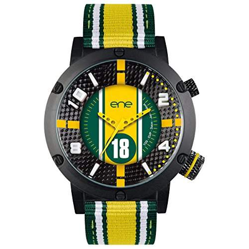 ene watch Modell 105 Cup Herrenuhr 650000106