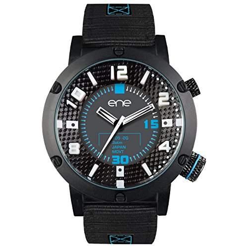 ene watch Modell 105 Light Herrenuhr 654000115