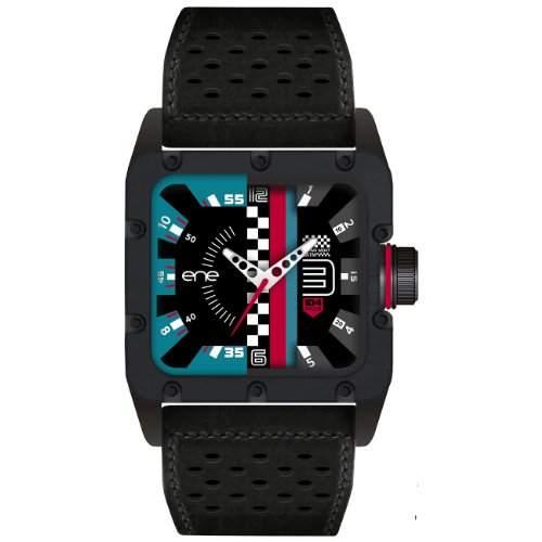 ene watch Modell 104 Racer Herren-Uhr 11589