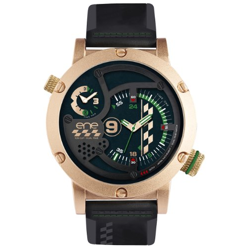 ene watch Modell 105 GP Dual Time 11582