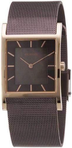 BERING Time Damen-Armbanduhr Slim Classic 10426-265