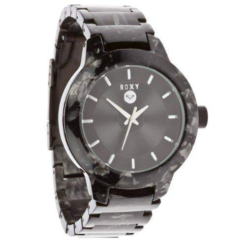 Roxy Baroness Watch - Marble Black