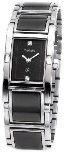 Orphelia Damen-Armbanduhr Analog verschiedene Materialien 132-2707-48