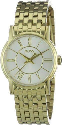 Hugo Boss Damen-Armbanduhr 1502242