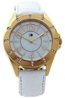 Tommy Hilfiger Damen-Armbanduhr Sophia Analog 1781042