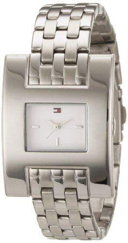 Tommy Hilfiger Watches Damen-Armbanduhr Analog Quarz 1781086