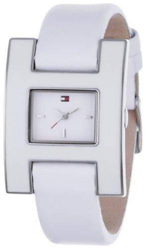 Tommy Hilfiger Watches Damen-Uhren Quarz Analog 1781099