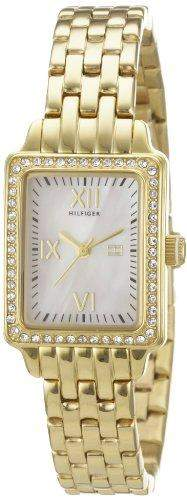 Tommy Hilfiger Watches Damen-Armbanduhr Analog Quarz 1781107