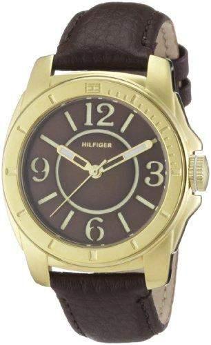 Tommy Hilfiger Watches Damen-Armbanduhr Analog Quarz 1781165