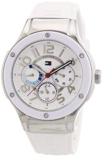 Tommy Hilfiger Watches Damen-Armbanduhr Analog Quarz 1781310