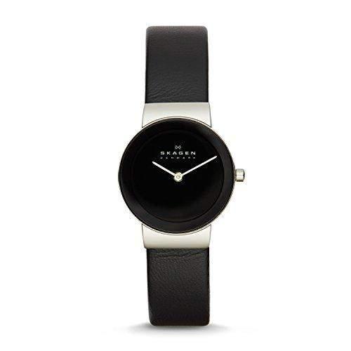 Damen-Armbanduhr Skagen 358SSLB