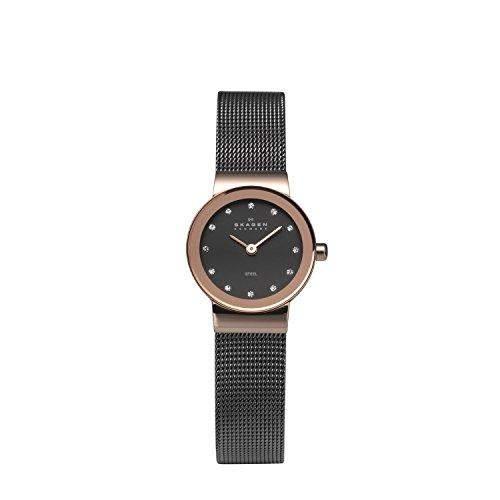 Damen-Armbanduhr Skagen 358XSRM