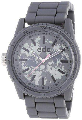 Edc By Esprit Damenuhr Quarz Analog AEe100482007