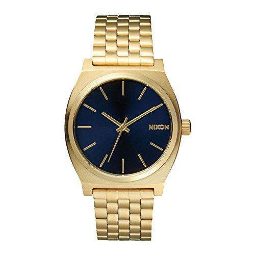 Unisex Uhr NIXON TIME TELLER A0451931