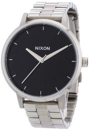 Nixon Damen-Armbanduhr Analog Edelstahl A099000-00