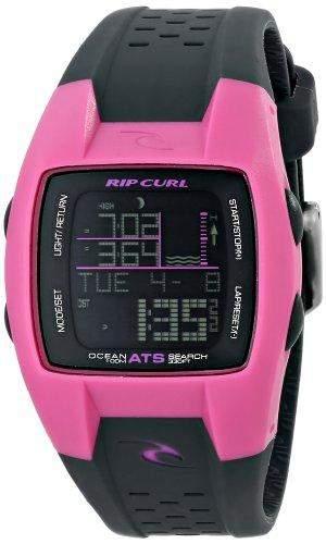 "Rip Curl Damen A1041G ""Oceansearch"" Surf Armbanduhr"