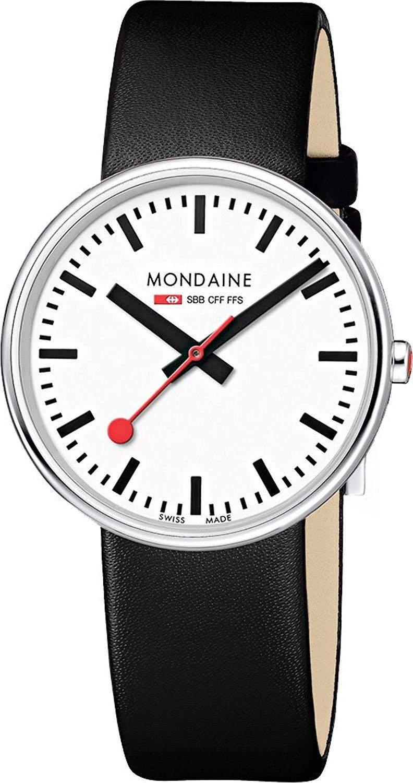 Mondaine A7633036211SBB Armbanduhr - A7633036211SBB