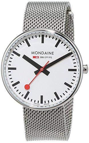 Mondaine A7633036211SBM Armbanduhr - A7633036211SBM