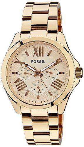 Damen-Armbanduhr Fossil AM4511
