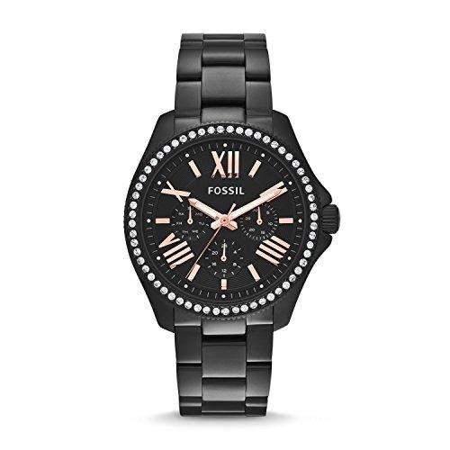 Damen-Armbanduhr Fossil AM4522