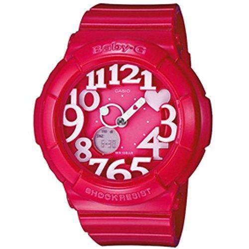 Casio BGA130-4B Damen Uhr