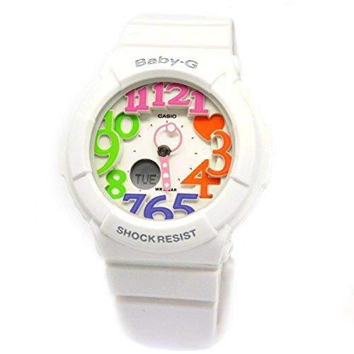 Damen Uhr Casio BGA-131-7B3