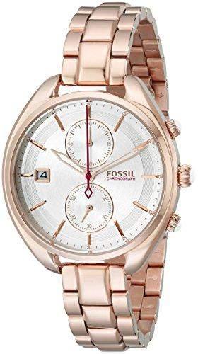 Fossil CH2977 Damen armbanduhr