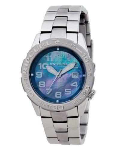 Rip Curl Damen-Armbanduhr XS Cortez 2 Analog Edelstahl A2524G_70