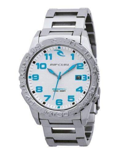 Rip Curl Damen-Armbanduhr XL Cortez SSS Analog Edelstahl A2481G_1000