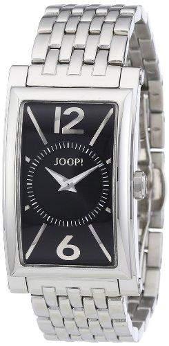 Joop Damen-Armbanduhr Curve Analog Quarz JP11Q1SS-1106