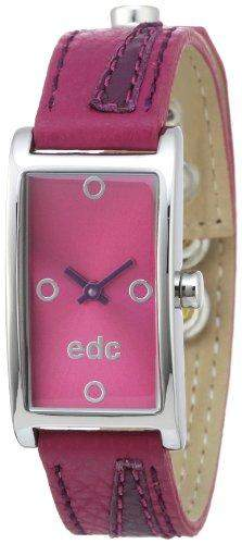 edc by Esprit Damen-Armbanduhr Analog Quarz EE100462009