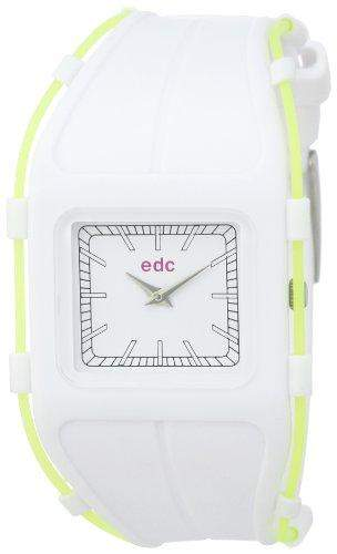 edc by Esprit Damen-Armbanduhr Analog Quarz EE100702003
