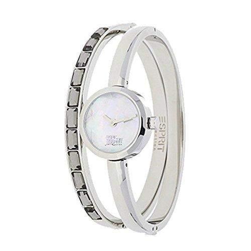 Esprit Damen-Armbanduhr Analog Edelstahl EL900382002