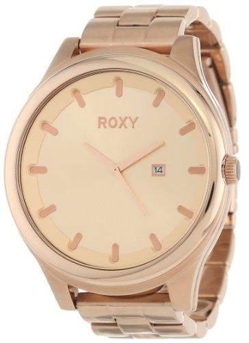 Roxy Damen ERJWA00005-MKP0 Mistress 50 SS Rose Gold Uhr