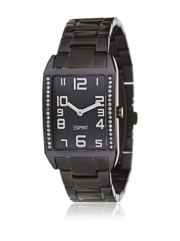 Esprit Damen-Armbanduhr Allure Night ES101792003