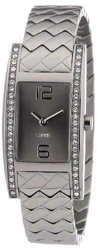 Esprit Damen-Armbanduhr esplanade Analog Quarz ES103692008