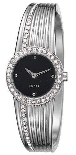 Esprit Damen-Armbanduhr capillaire Analog Quarz ES103752001