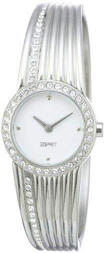 Esprit Damen-Armbanduhr capillaire Analog Quarz ES103752002