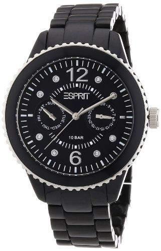 ESPRIT Marin Aluminum Speed Black, ES105802001
