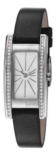 Esprit Damen-Armbanduhr Analog Quarz Leder ES106172002