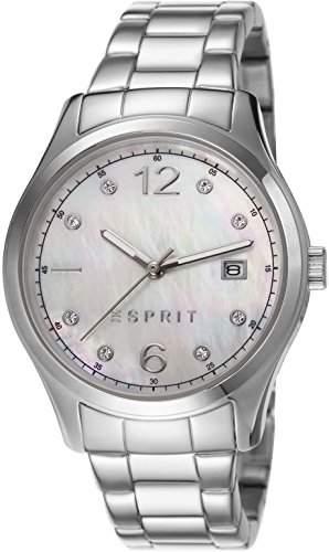 Esprit Damen-Armbanduhr Tracy Analog Quarz ES106692001